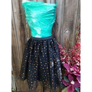 Minnie mouse tutu skirt size L